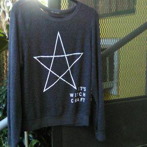 """Wildfox BBJ """"It's witch craft"""""""